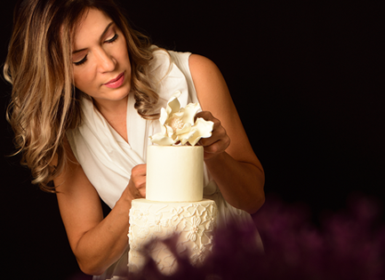 Wedding-Cake-PlayadelCarmen